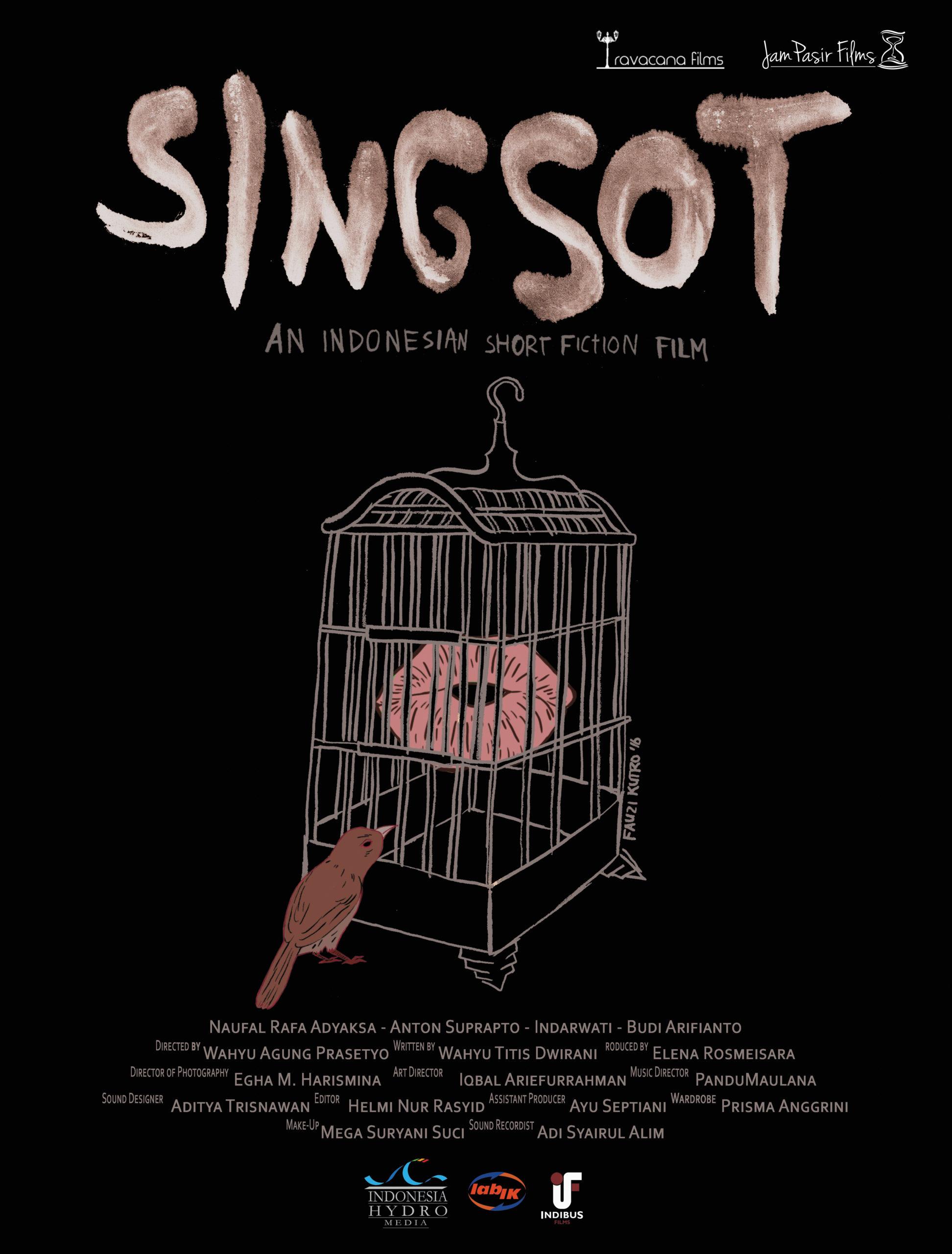 Poster Film Singsot