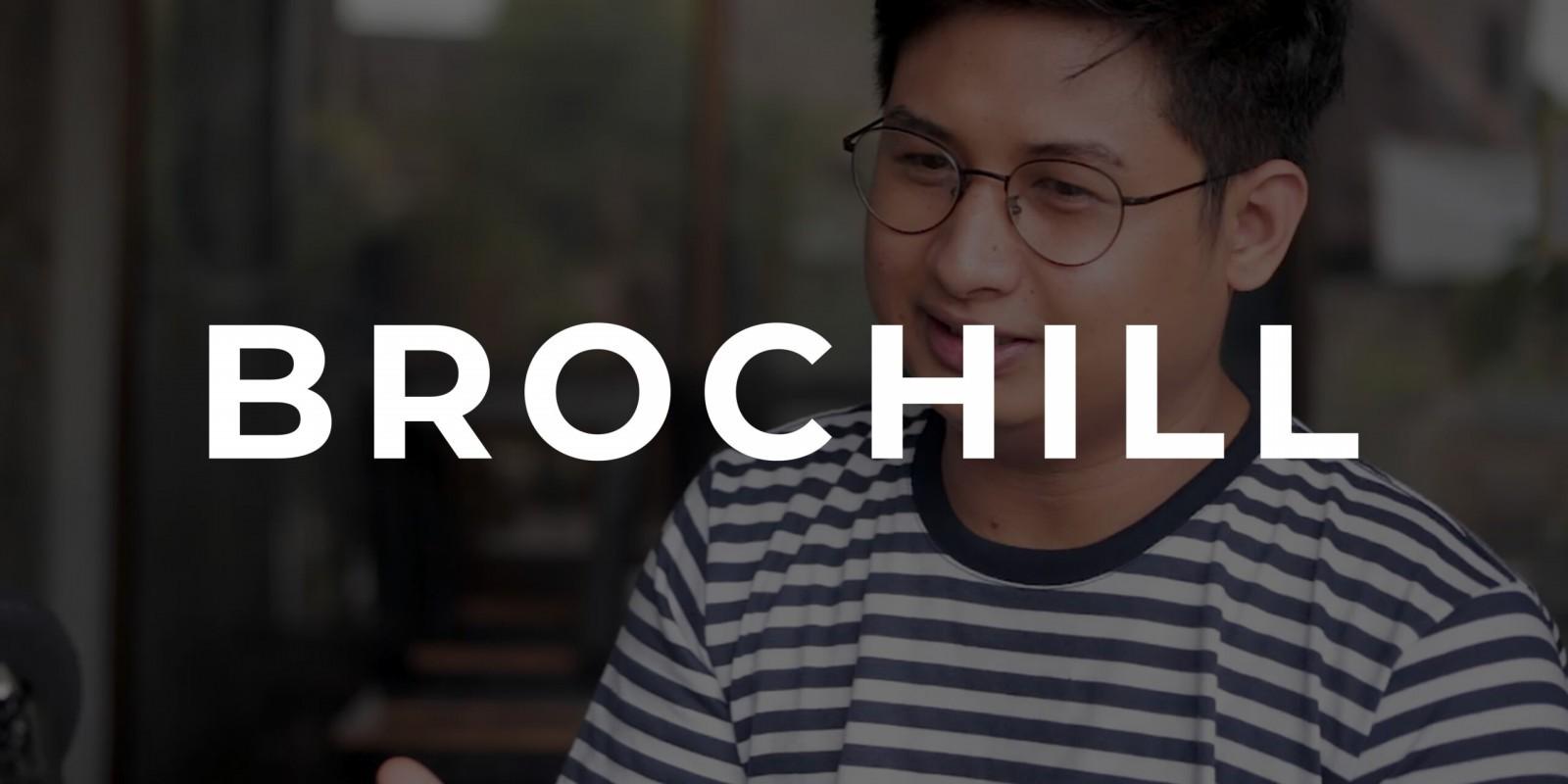 Program Brochill