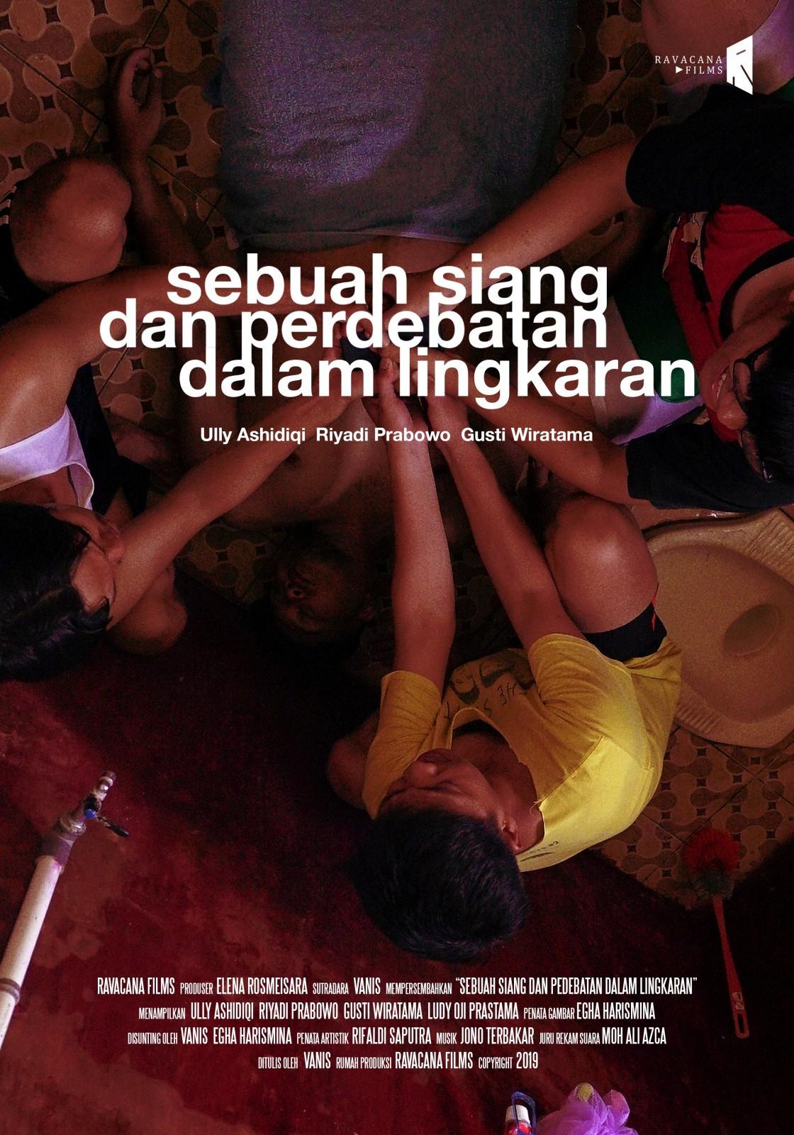 Poster_Sebuah Siang dan Perdebatan dalam Lingkaran_Website